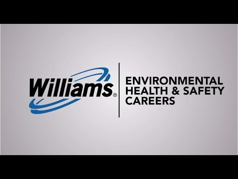 Williams Environmental Health & Safety