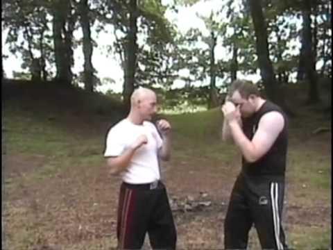 Irish Bare Knuckle Boxing Secrets   Dermot McGrath