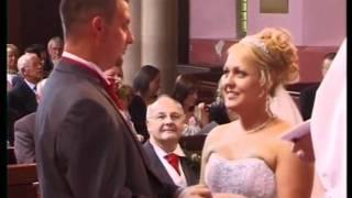Lucia & Daniel's Wedding  Part 1 ( 3.7.2010 )