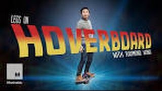 oporation hoverbord