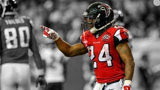 """Devonta Freeman Career Highlights 