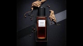 Yves Saint Laurent Tuxedo from Le Vestiaire Des Parfums Collection REVIEW + GIVEWAY (CLOSED)