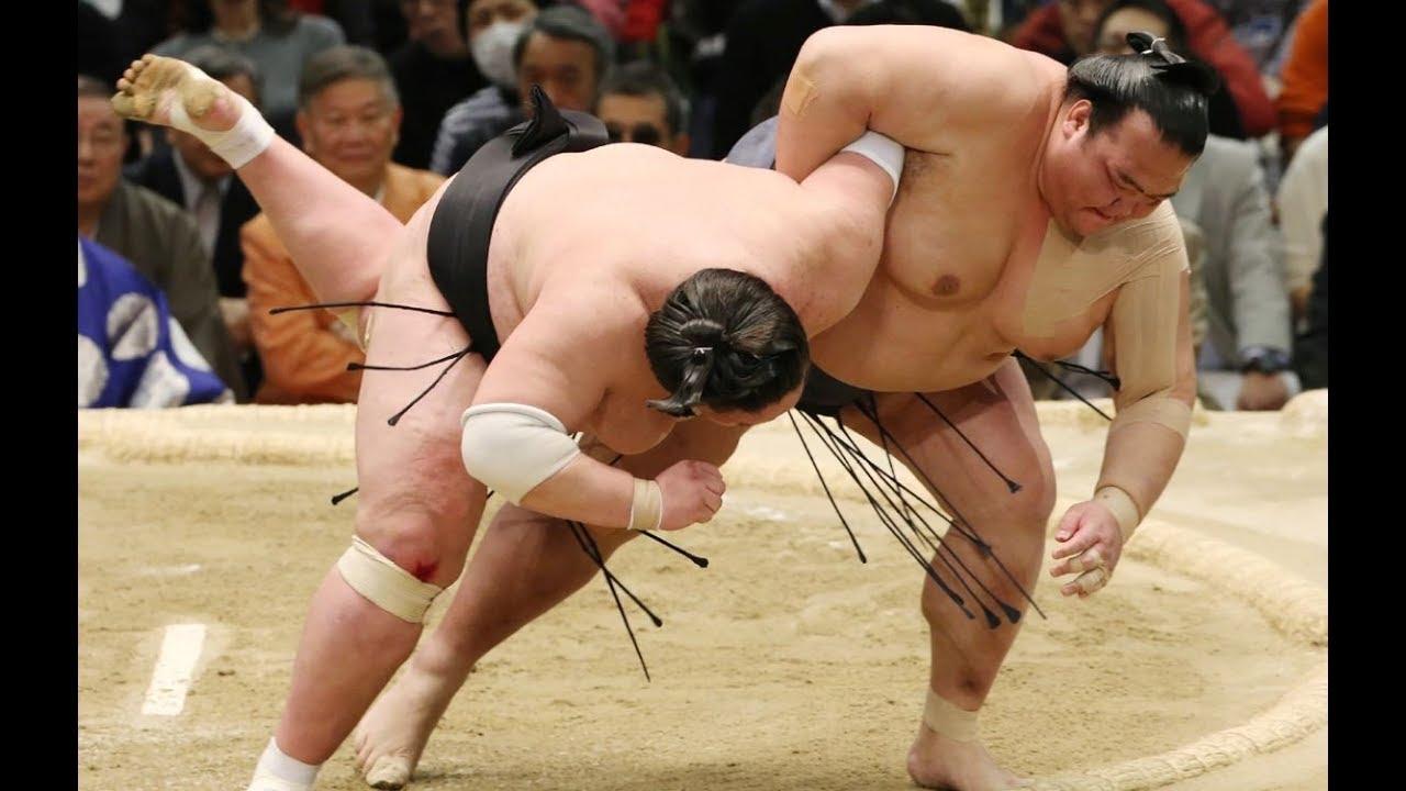 CNN عربية:السومو في اليابان.. عودة إلى الطقوس القديمة