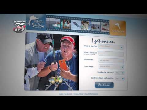 Saltwater Experience: Technology For Fishing Memories