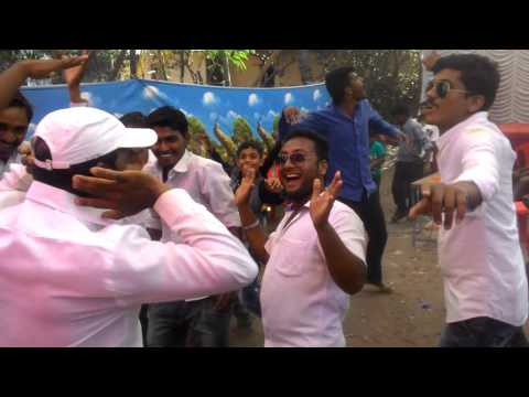Zing Zing Zingat Full HD Marathi Song