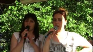 karaoke DIMMELO Eva e Veronica