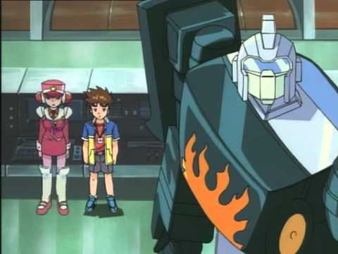 Transformers Robots In Disguise Episodio 09 La Traición De Mirage Videos De Viajes