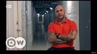 İsveç: Toplumda diyalog için savaşan eski mahkûm - DW Türkçe