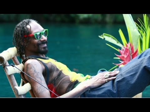 Snoop Lion: I'm 'Bob Marley reincarnated'