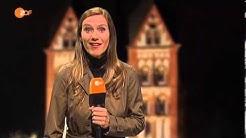 Der Sonnenkönig von Limburg - Bischof Franz-Peter Tebartz-van Elst in der Heute-Show