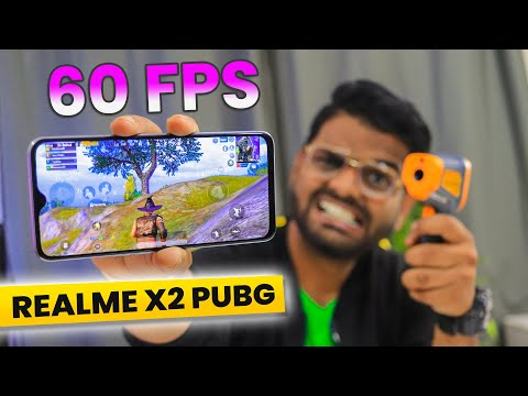 realme-x2-pubg-hdr-extreme-60-fps-🔥