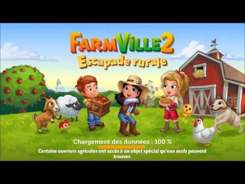 FarmVille2 // Clé illimité (PATCH)
