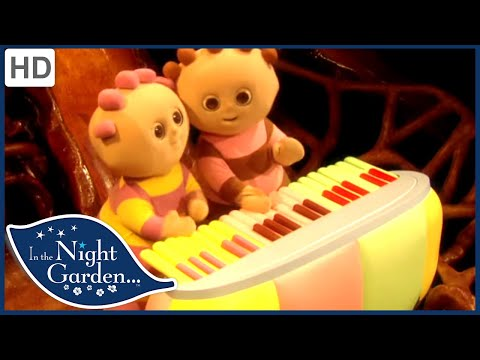 In the Night Garden 418 - What Loud Music, Tombliboos! Full Episode | Cartoons for Children