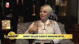 Ahmet Selçuk İlkan'ın Hayatı ve Anıları / Tuba Emlek ile İz Bırakanlar
