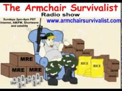 TheArmchairSurvivalistRadioShowDecNonElectricHeating