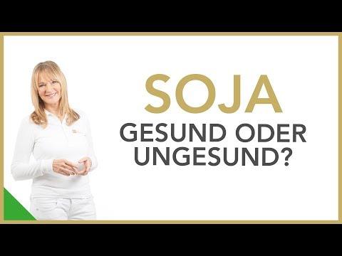 Soja - Gesund oder ungesund? | Dr. Petra Bracht | Gesundheit, Wissen, Ernährung