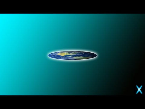 If I find a flat earth, the video ends - Earth thumbnail