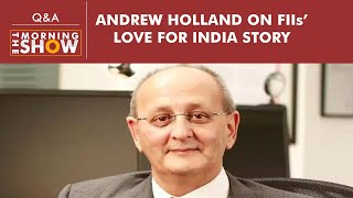Samvat 2078: What are Andrew Holland's favourite themes and sectors - Q&A