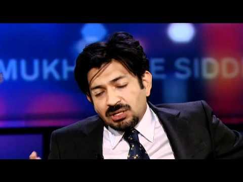Dr. Siddhartha Mukherjee on Why You Shouldn't Smoke