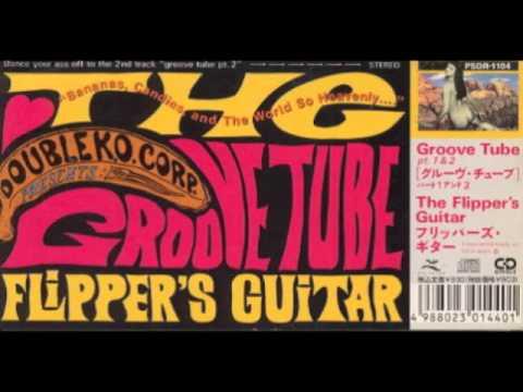 Flipper's Guitar - Colour Me Pop