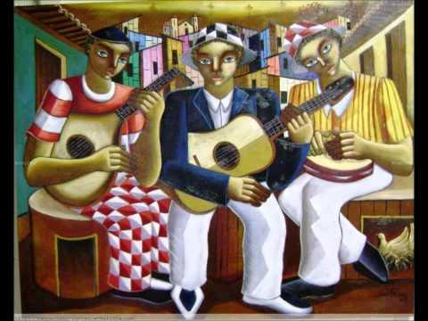 """Heitor Villa-Lobos """"Suite Popular Brasileña"""" (Completa) Pablo De Giusto"""
