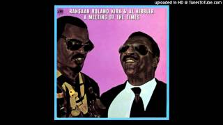 Rahsaan Roland Kirk and Al Hibbler - This love of mine