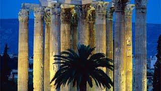 Город Афины! столица Греция!! City of Athens! capital of Greece!(Уважаемый! путешествуем по столицам стран виртуально! экономя при этом деньги)) Вашему вниманию город Греци..., 2014-07-18T14:53:37.000Z)