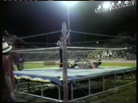 The Best Of The Bloody Bloody Matches Of The Caribbean Volume #1