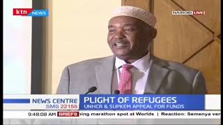 UNHCR and SUPKEM appeal for funds to educate refugees in Kenya