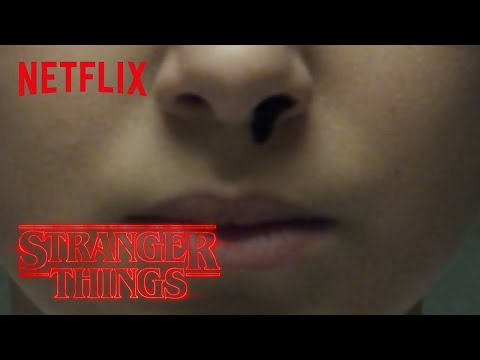 Netflix Teases Season 2 Of 'Stranger Things' With This Disorienting 'Nosebleed' Clip