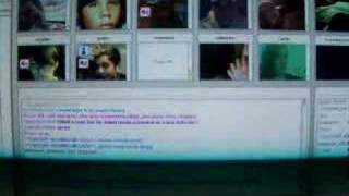 STICKAM WEB SITE,