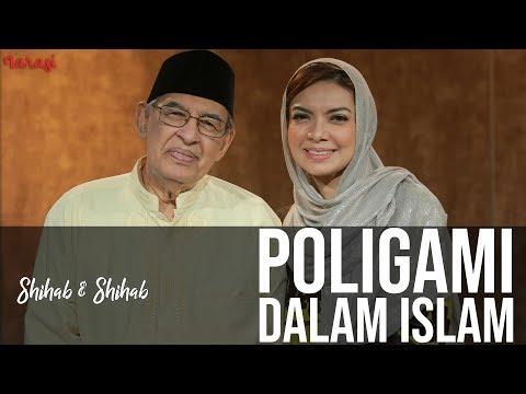 Shihab & Shihab - Pernikahan Dalam Islam: Poligami Dalam Islam (Part 3)