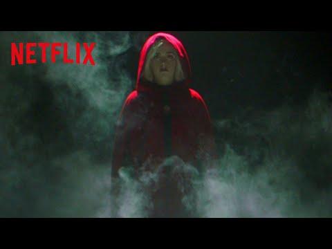 El mundo oculto de Sabrina   Anuncio de fecha de estreno de la parte 3   Netflix