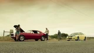 Blood Drive / Кровь на колесах (русский трейлер)