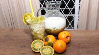 Lulada Valluna - Bebida Colombiana y Refrescante 🥝