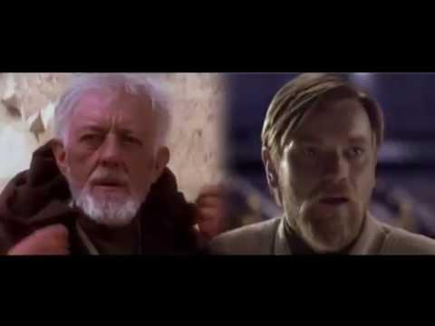 Hello There Remix,  Ft. Obi-Wan Kenobi
