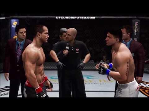 MMA Talk 101 Episode # 4: UFC 146 Predictions