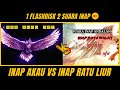 Inap Akau Vs Ratu Liur By Andi Sufar Stereo  Mp3 - Mp4 Download