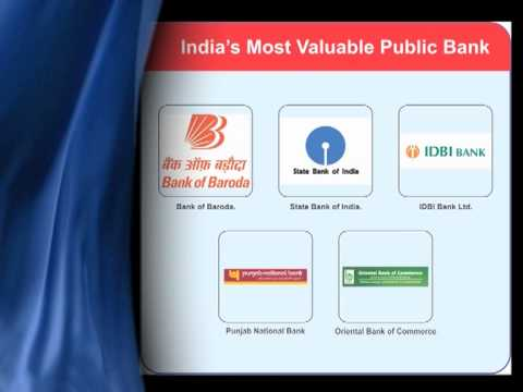 18  India's Most Valuable Public Bank