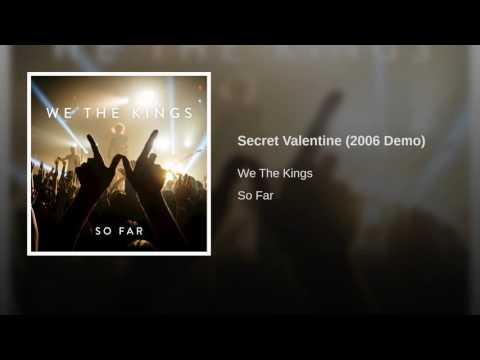Secret Valentine (2006 Demo)