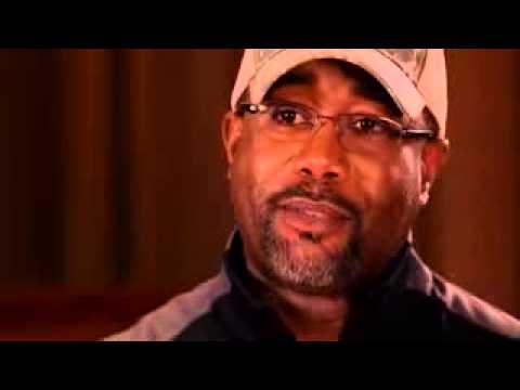 ACM Artist Interview: Darius Rucker