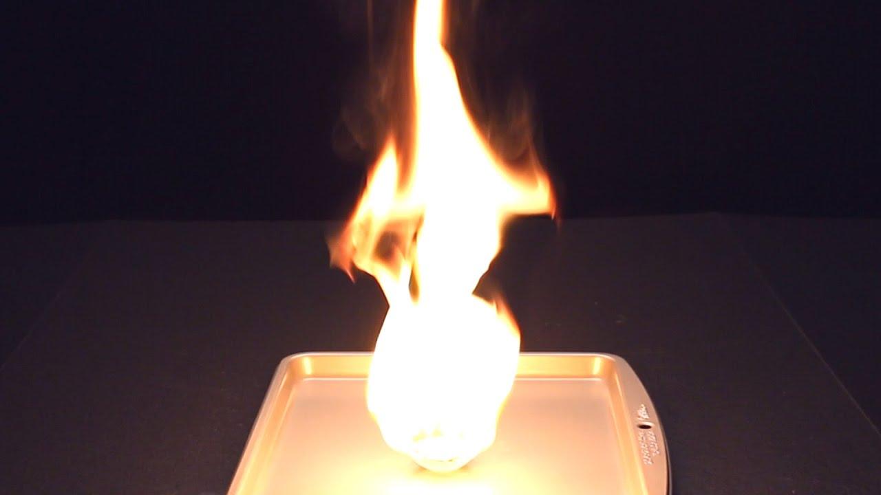 10 Amazing Fire Tricks