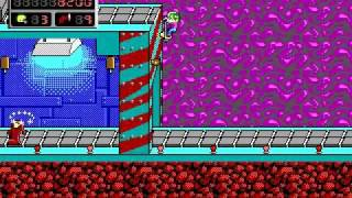 Commander Keen 6 Gameplay