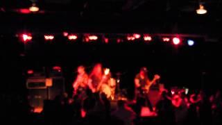 Damnation A.D.@Bottom Lounge 6/29/13.