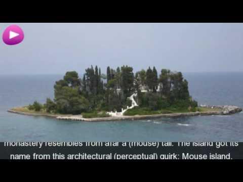 Corfu Wikipedia travel guide video. Created by Stupeflix.com