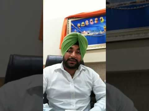 Expert Advise by Best Immigration Consultant Mr. Sukhchain Singh Rahi- RS Global