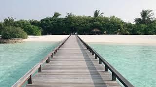 видео Отель Sheraton Maldives Full Moon Resorts & Spa 5* звезд North Male Atoll Мальдивские острова цены 2018, Шератон Фул Мун Резорт на Мальдивах, Шератон Мальдивы.