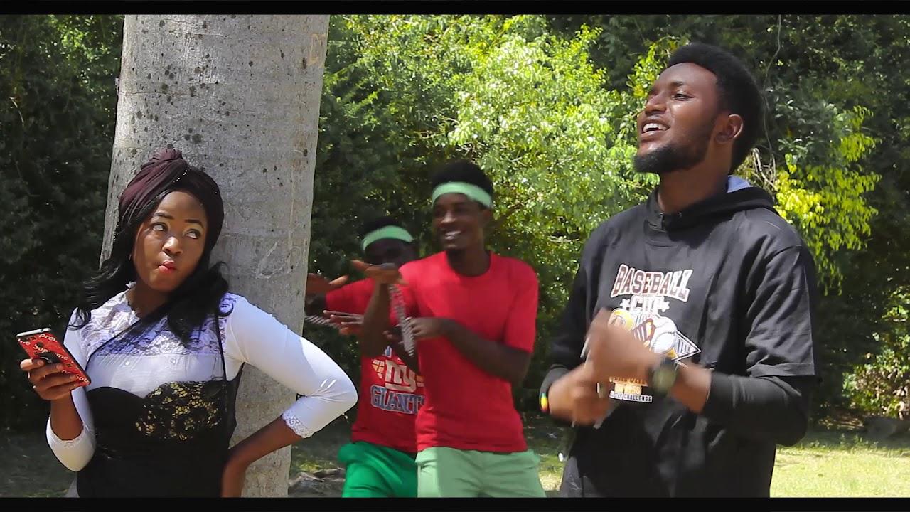 Download Rikeni amana  sabuwar wakar jarumi muktar latest Hausa music