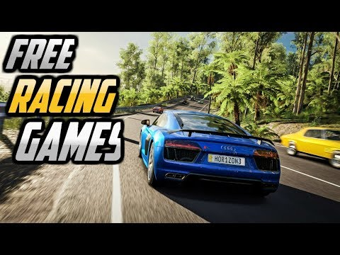 18 Best Free Racing Games For PC