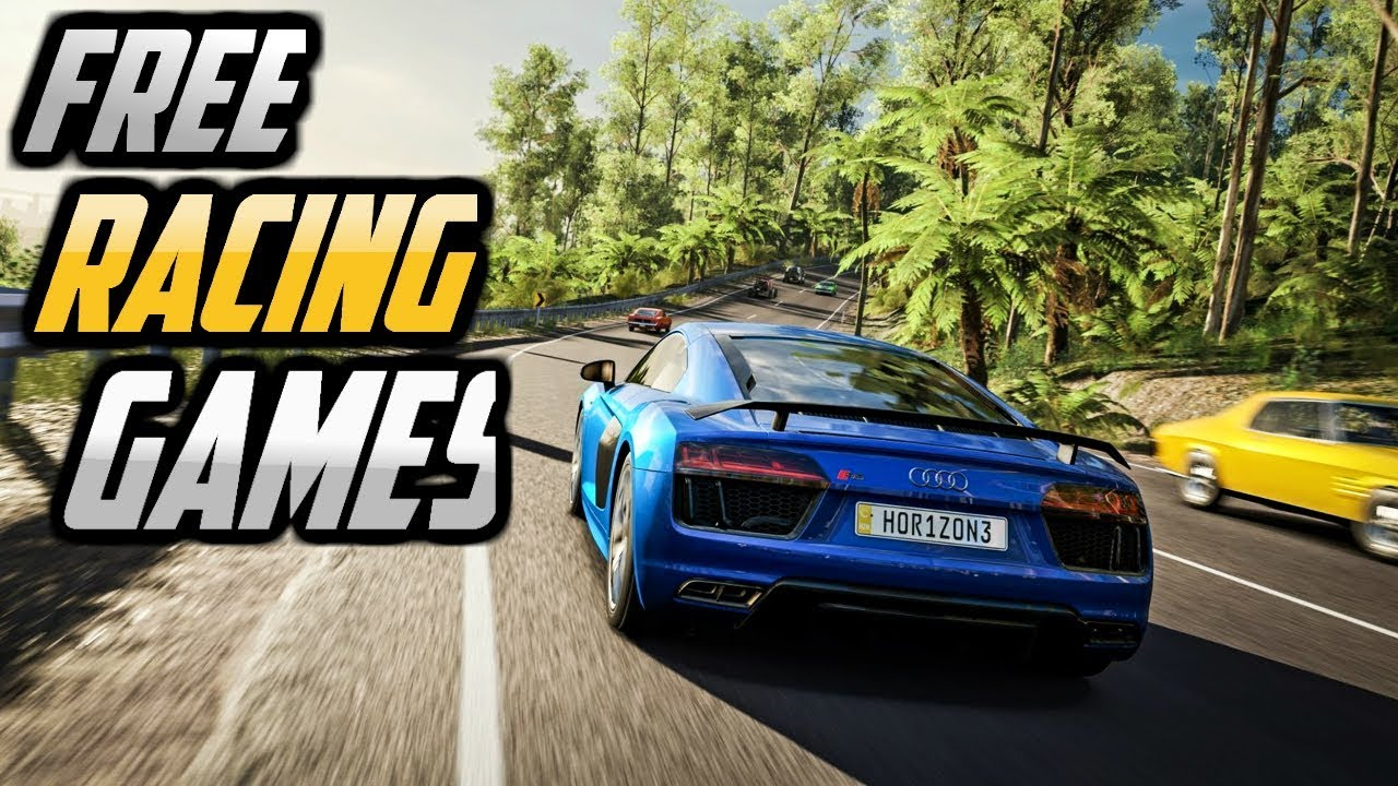 best car driving games online free